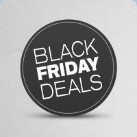 Black Friday Deal-Week