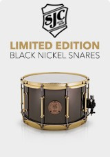 Black Nickel Snares