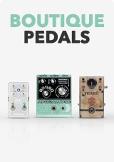 Boutique Pedalen