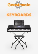 Gear4music Keyboards