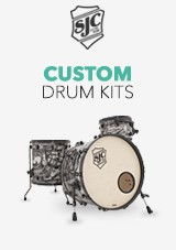 SJC Custom Drumstellen