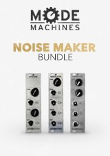 Mode Machines Noise Maker Pakket